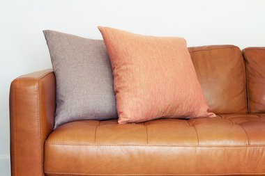 Sofa læder Lædersofaer i
